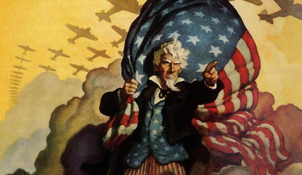 حتمية القيادة :الطبيعة المتغيرة للقوة الأمريكية