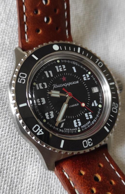 Vos montres russes customisées/modifiées - Page 16 JlKRa