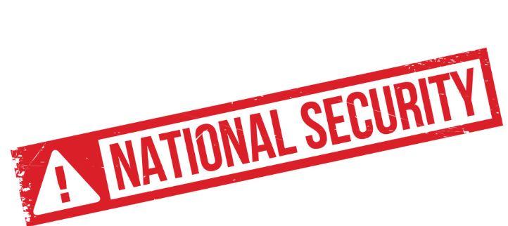 الامن القومي: المفهوم والابعاد