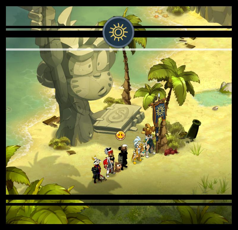 Guilde Ilyzaelle Astral Plan - Forum - DOFUS, le MMORPG stratégique.