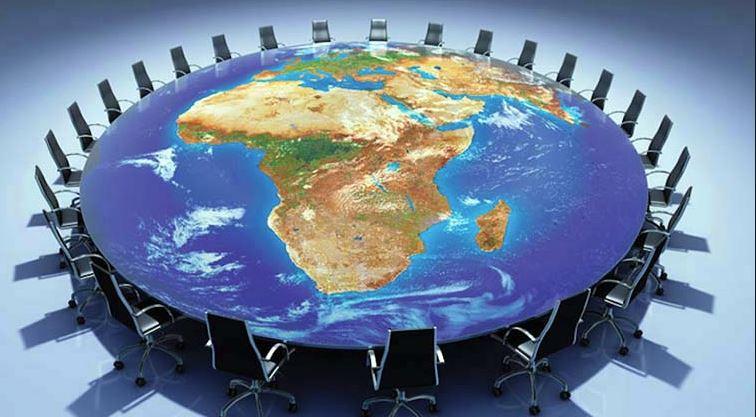 إدارة العلاقات الدبلوماسية والقنصلية في ضوء القانون الدولي والممارسة الجزائرية