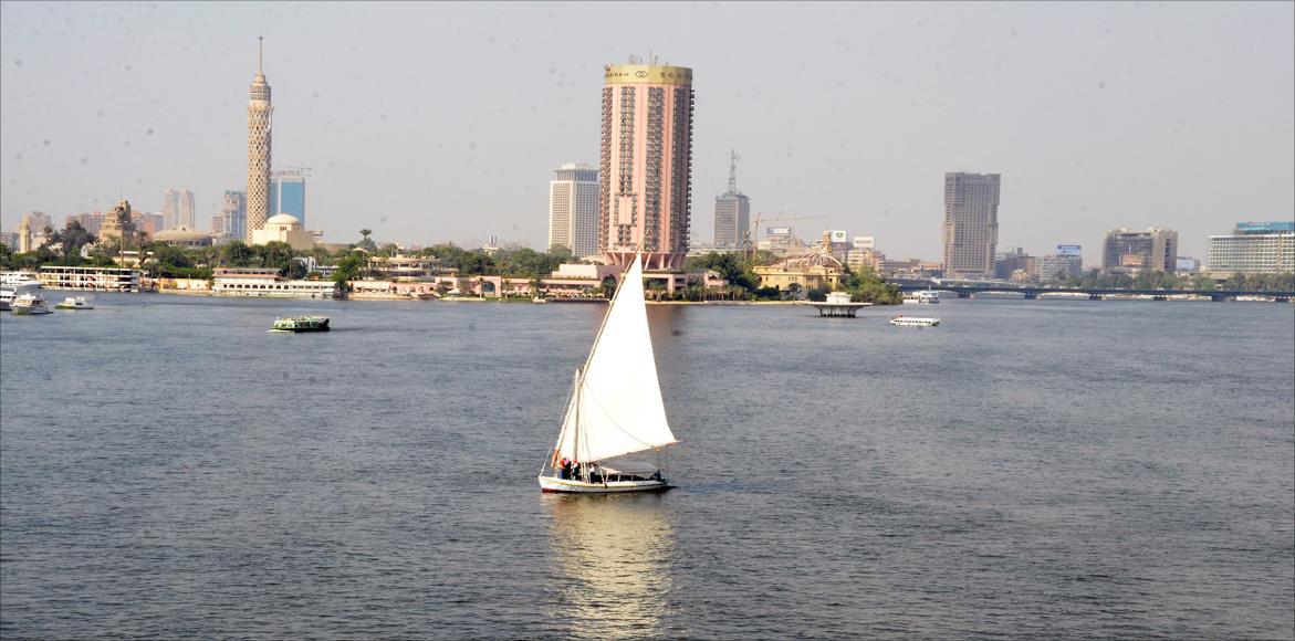 من عنتيبي حضرت محطة الخرطوم.. عن عديد المشاريع الإسرائيلية لاستغلال مياه النيل
