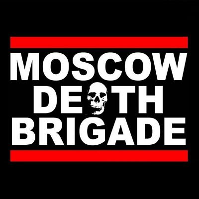 MOSCOW DEATH BRIGADE [Décines - 69] > 10-12-2019