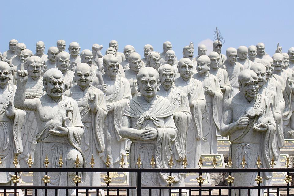 Statues Kabg1