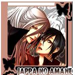 Jappa no Amane