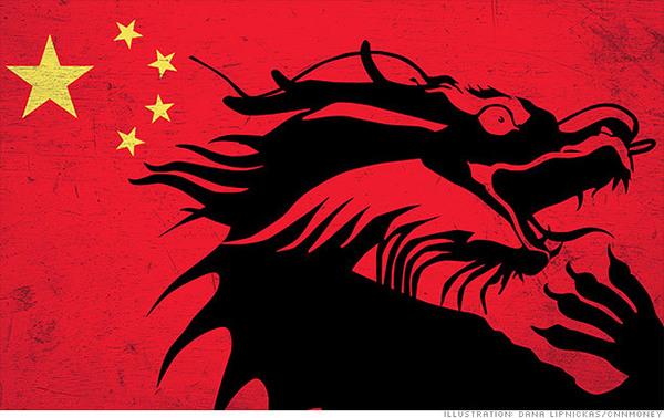 المستقبل الجيوبولتيكي لدور الصين في النظام العالمي : رؤية تحليلية