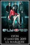 ELYOSE [Lyon - 69] > 17-01-2019