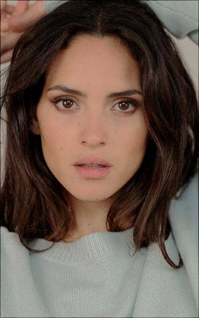 Tamsin Jiménez