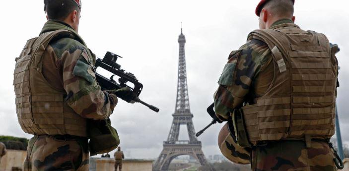 بحث حول السياسة الأمنية الفرنسية تجاه منطقة الساحل الإفريقي: بين القطيعة والاستمرارية