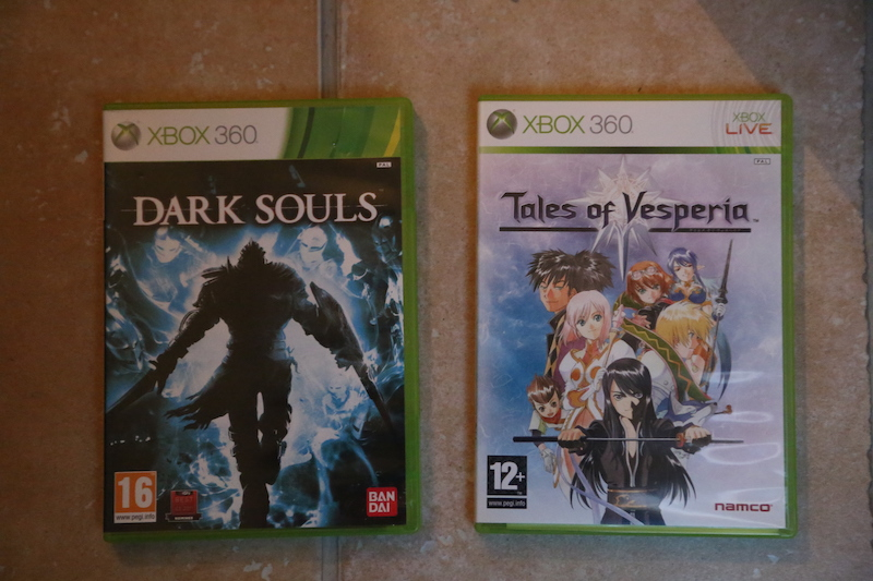 Jeux de Xbox fat, 360 et One! NJ9q1