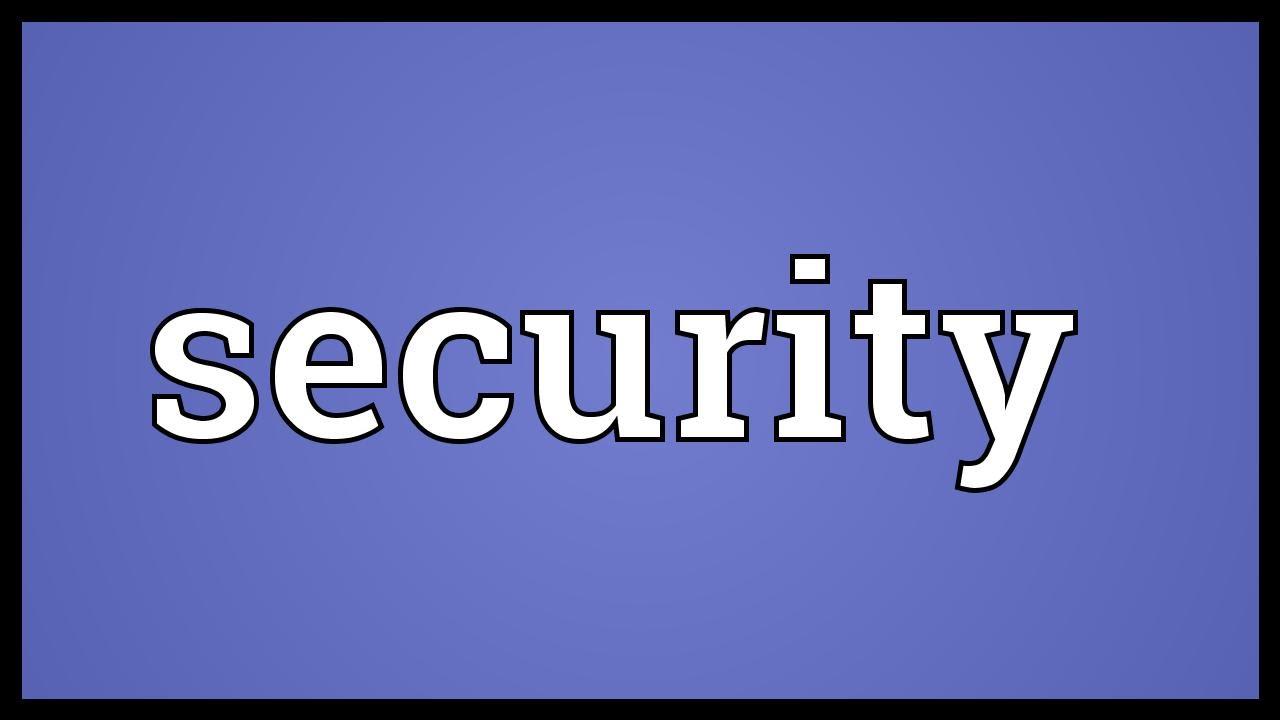 التنظير في الدراسات الأمنية : دراسة في الخطاب الأمني الأمريكي بعد 11 سبتمبر 2001