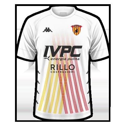 Benevento calcio NWwXZ