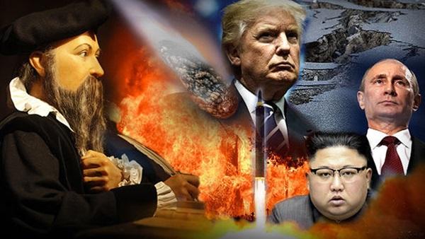 الحرب العالمية الثالثة و الحلف الصيني وروسي: سقوط الغرب وبروز الشرق وميلاد العصر الاوراسي Eurasian Century