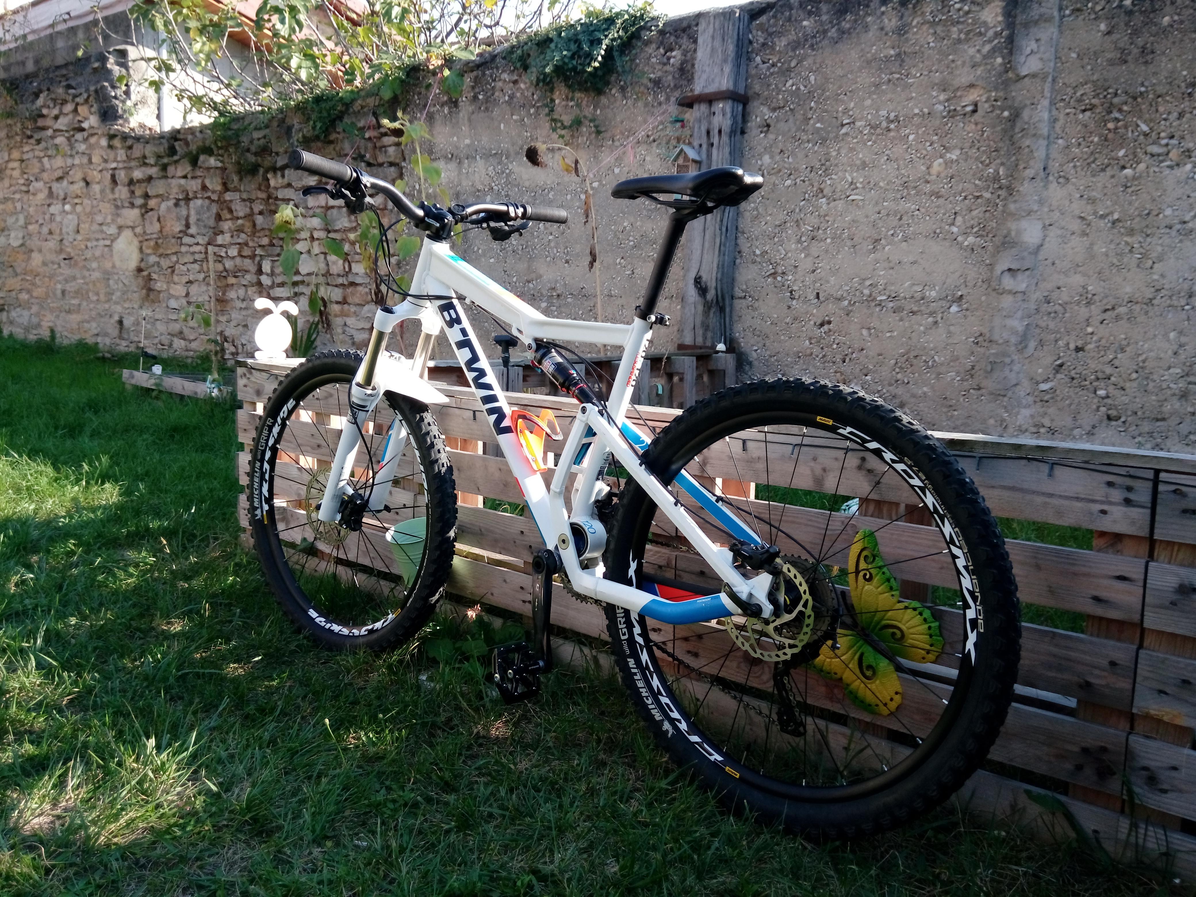c5f79f717 Vos vélo rockrider et autres décathlon- Page 140 - Velo Vert   le ...