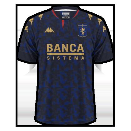 Genoa NbmEP