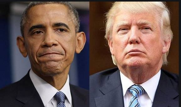السّياسة الخارجية الأميركية تجاه الشّرق الأوسط بين أوباما وترامب: تطابق أم تناقض؟