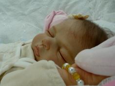 Reborn Aimee petite