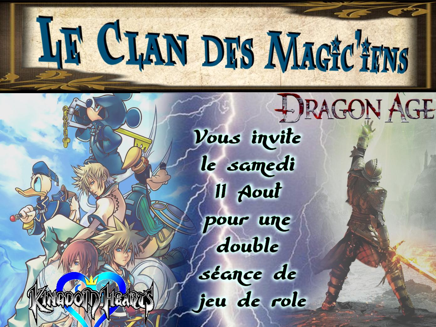 Samedi 11 Aout : Double séance de Jeu de Rôle : KIngdom Hearts et Dragon Age O50b9