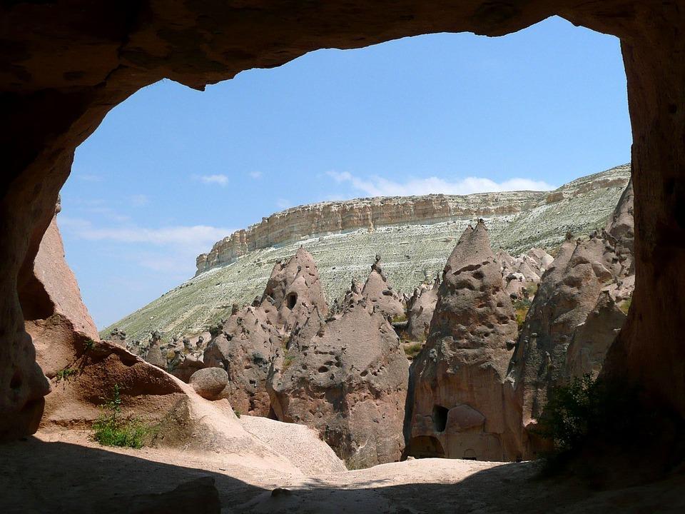 Les grottes  O52px