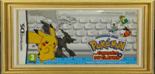 Apprend avec Pokémon : A la Conquête du Clavier