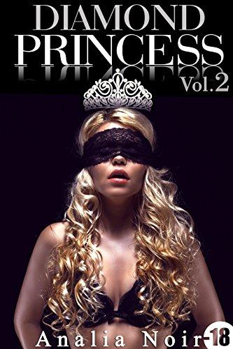 Diamond Princess 3T - Analia Noir