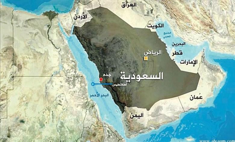 الأمن القومي العربي في منطقة البحر الأحمر