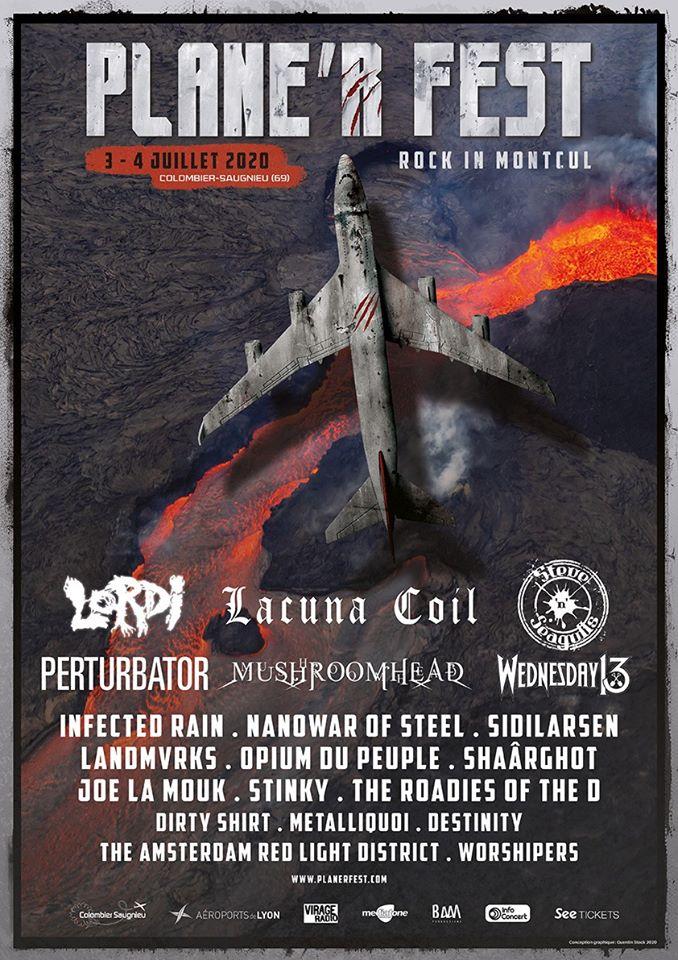 PLANE'R FEST [Colombier-Saugnieu - 69] > 03-07-2020