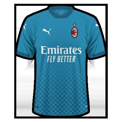 Milan AC OWkXN