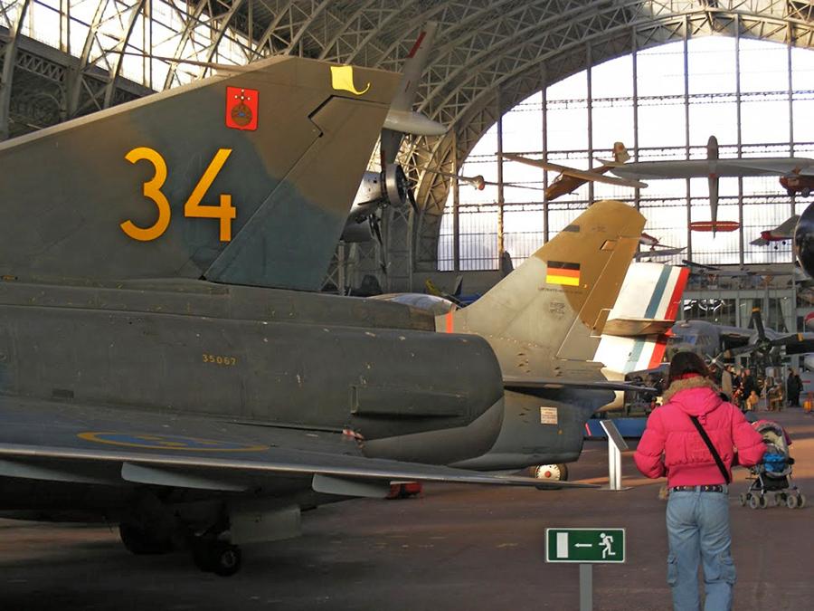 Brussels Air Museum - 18 novembre 2007 OZlbQ