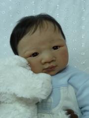 Reborn Bao petit