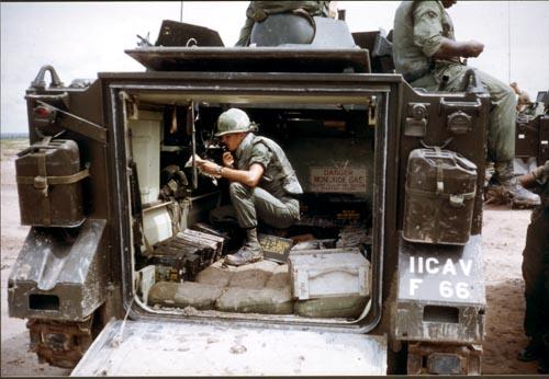 M113 ACAV - Tamiya - 1/35 P2QO4