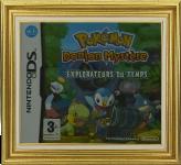 Pokémon Donjon Mystère : Explorateurs du Temps