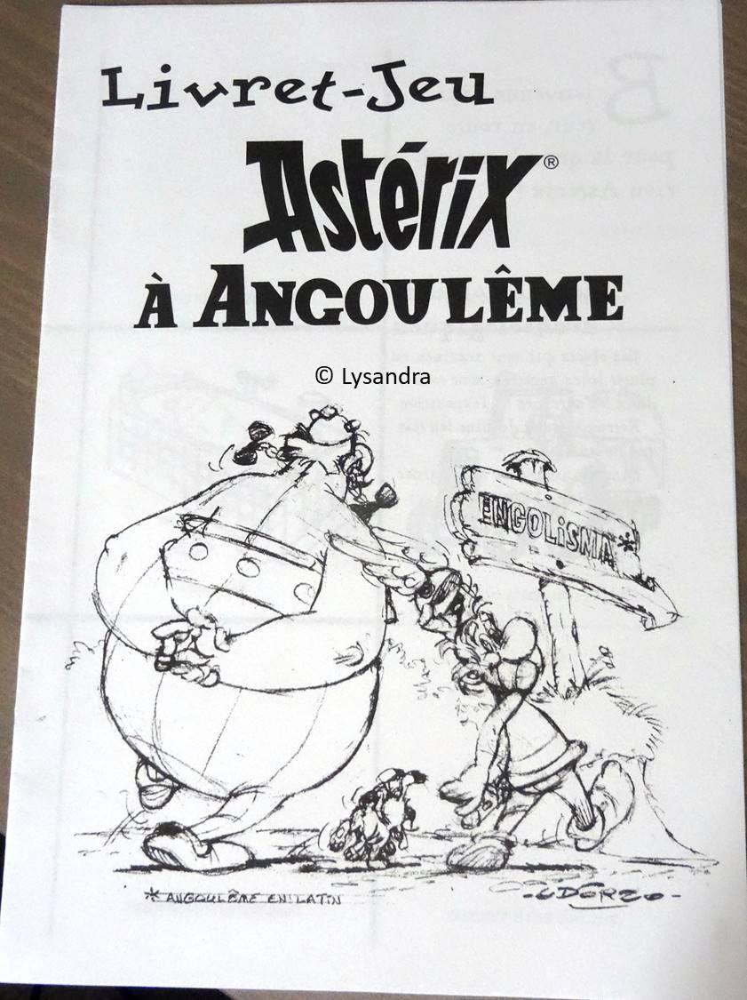 Mes dernières acquisitions Astérix - Page 30 PPw24