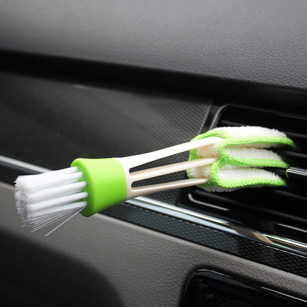 brosse nettoyage voiture clavier rideaux automobile ventilation styling menage ebay. Black Bedroom Furniture Sets. Home Design Ideas