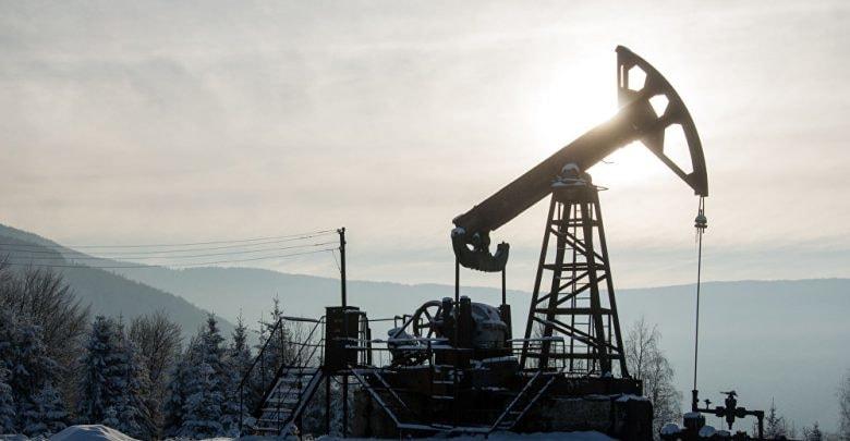 جغرافية النفط والطاقة