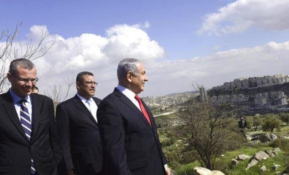 الانتخابات الإسرائيلية وصفقة القرن والتوسع الاستيطاني