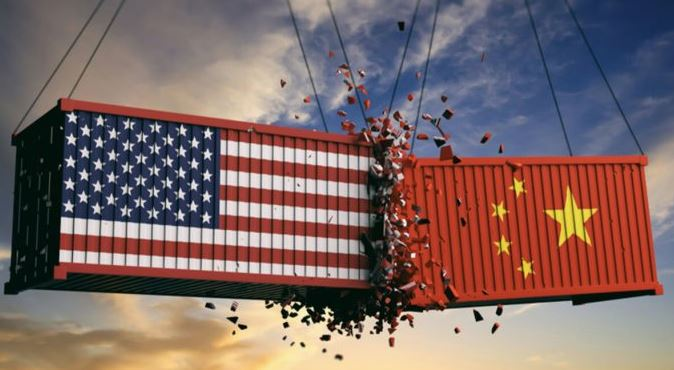 تحول القوة وتأثيرها علي الصعود الصيني (2018 – 2008)