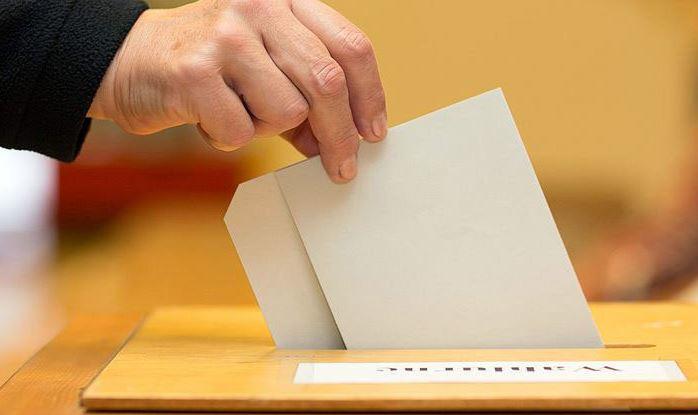 الانتخابات والمصالحة والدوران في حلقة مفرغة
