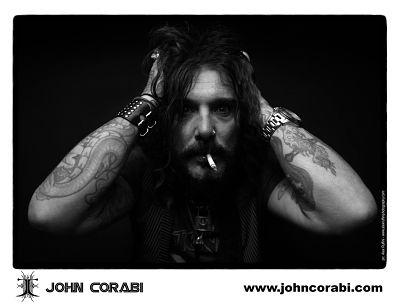JOHN CORABI [LYON - 69] > 11-02-2019