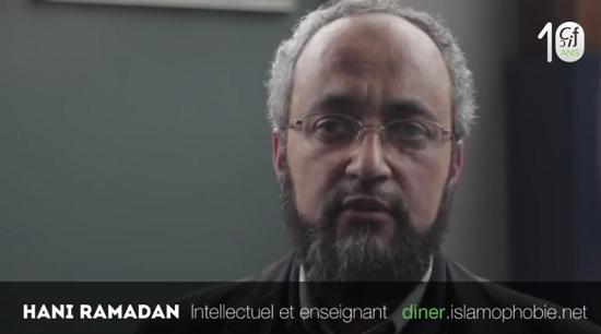 Q1dbN Hani Ramadan