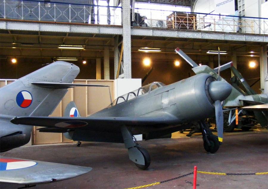 Brussels Air Museum - 18 novembre 2007 Q2qjl
