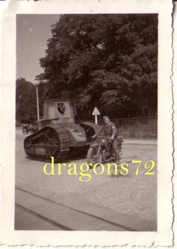 FT 75 BS QGDVb