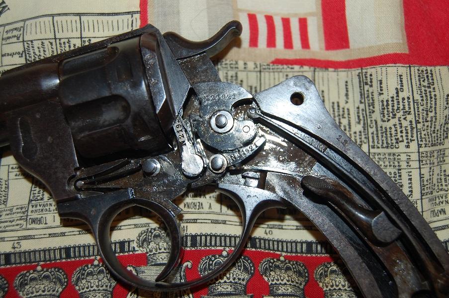 1874 QReVx
