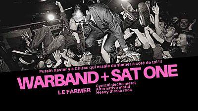 WARBAND [Lyon - 69] > 10-01-2020