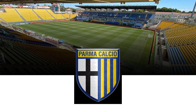 Parma Calcio 1913 Qb45x