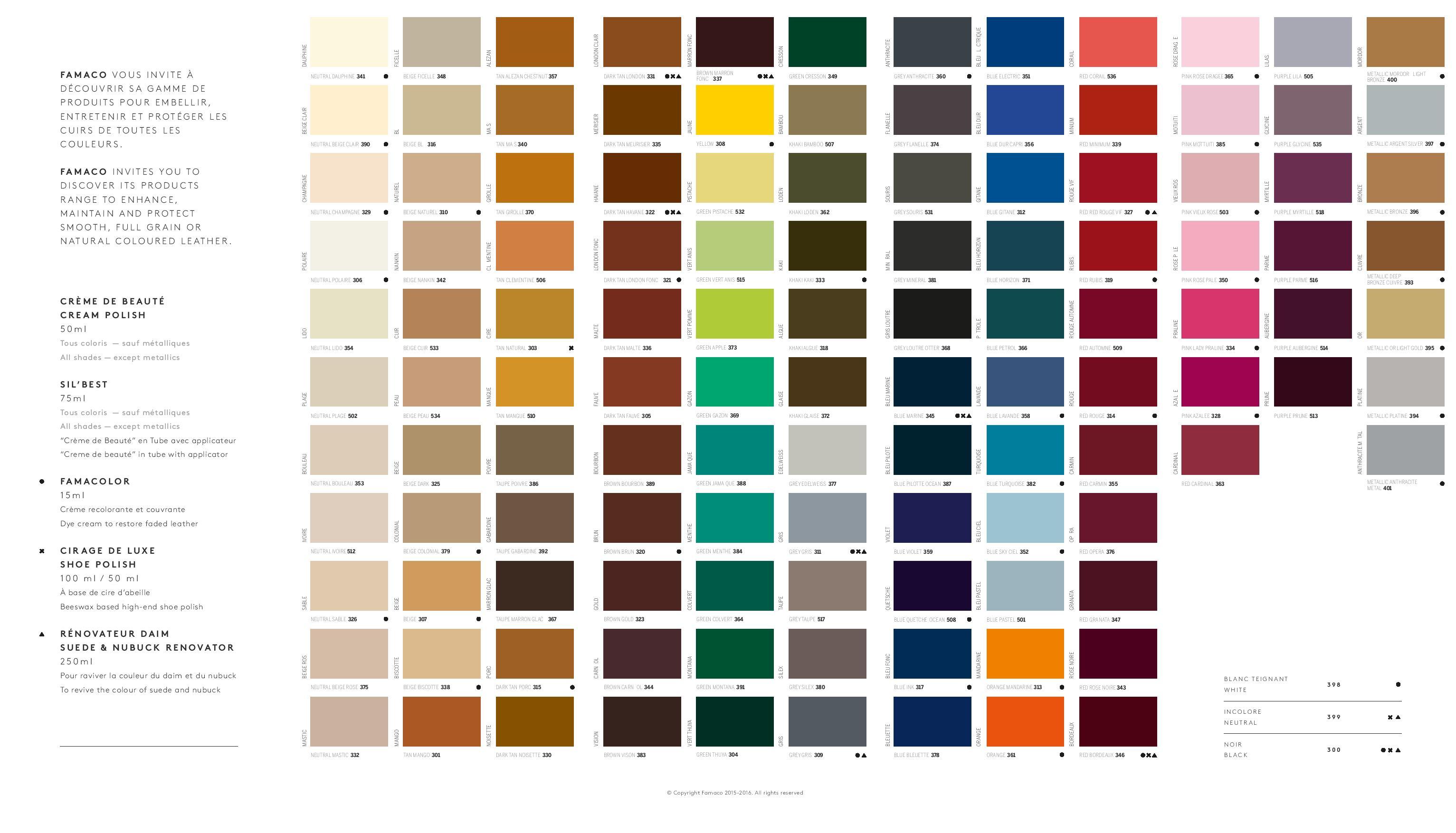 saphir cr me surfine la cire d 39 abeille couleurs. Black Bedroom Furniture Sets. Home Design Ideas