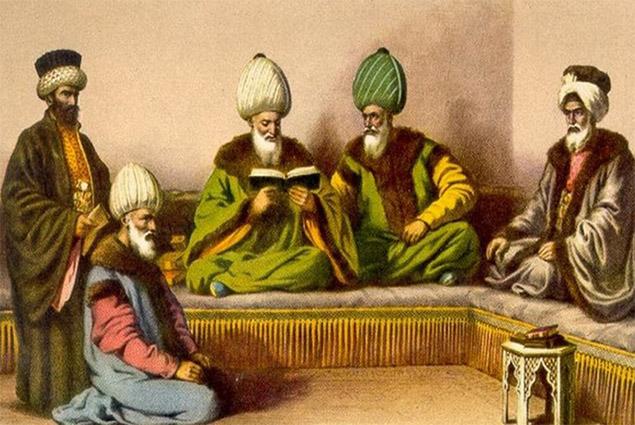 موسوعة تاريخ الدولة العثمانية – التركية