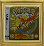 Pokémon version Or (console virtuelle 3DS)