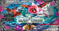 SULPHAT'KETAMINE [Lyon - 69] > 30-03-2019