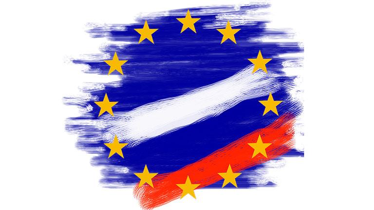البعد الأوراسي في استراتيجية الاتحاد الأوروبي